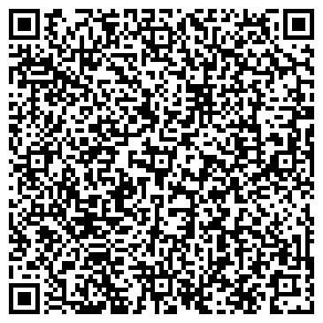 QR-код с контактной информацией организации Active account (Актив аккаунт), ТОО