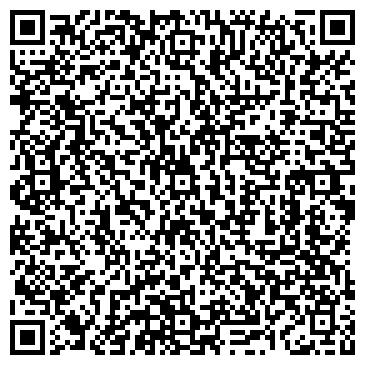 QR-код с контактной информацией организации Астана сервис, ТОО