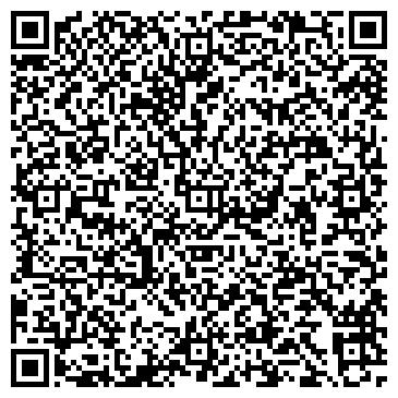 QR-код с контактной информацией организации АФ Бизнес-партнер, ТОО