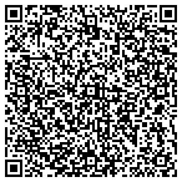 QR-код с контактной информацией организации ПОСОЛЬСТВО ГРУЗИИ НА УКРАИНЕ