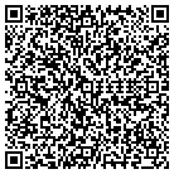 QR-код с контактной информацией организации Страта Аудит, ИП