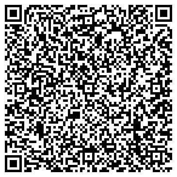 QR-код с контактной информацией организации ABL group (АБЛ груп), ТОО