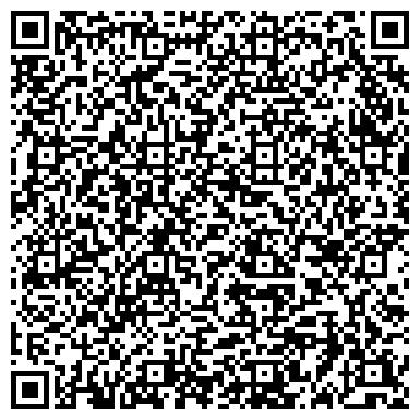 QR-код с контактной информацией организации Rating (Рэйтинг), ТОО