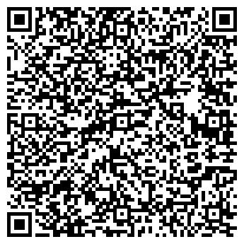 QR-код с контактной информацией организации Ernst & Yoyng , ТОО