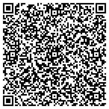 QR-код с контактной информацией организации Юридическое агентство, ИП