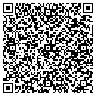 QR-код с контактной информацией организации ИК тех (IK tech), ИП