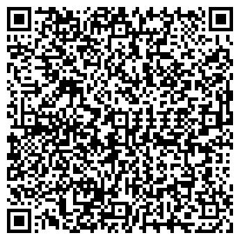 QR-код с контактной информацией организации РГП ИАЦ МООС, ГП