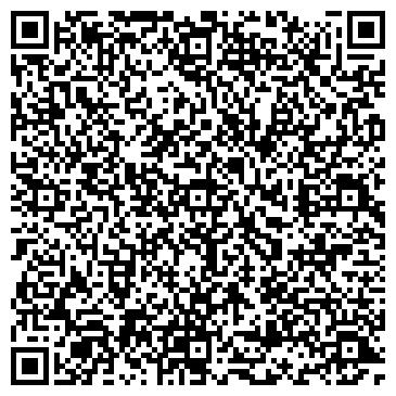 QR-код с контактной информацией организации Клуб система безопасности - Казахстан, ТОО