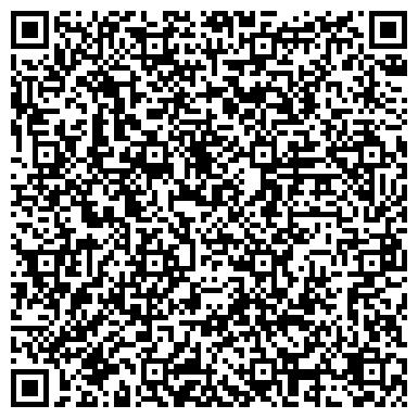 QR-код с контактной информацией организации Asia Trust Service (Азия Траст Сервис), ТОО