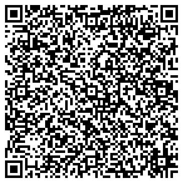 QR-код с контактной информацией организации Real-audit (Реал аудит), ТОО