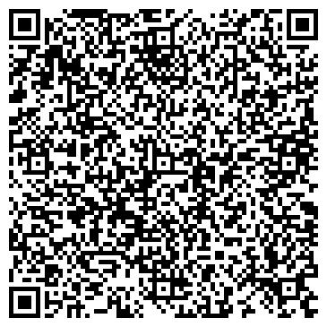 QR-код с контактной информацией организации Финансаудит, ТОО