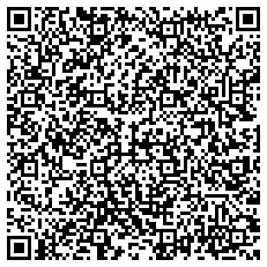 QR-код с контактной информацией организации Центр охраны здоровья и экопроектирования, ТОО