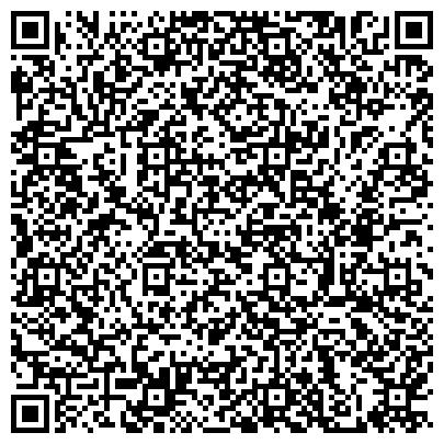 QR-код с контактной информацией организации Caspian HES Consulting (Каспиан ХЕС Консалтинг)