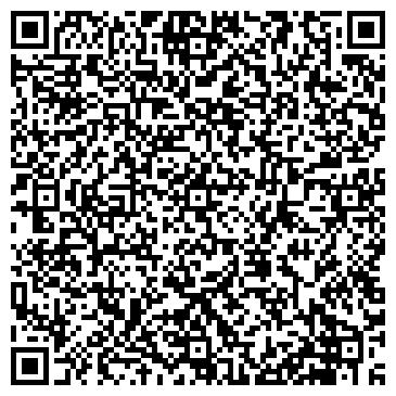 QR-код с контактной информацией организации ПОСОЛЬСТВО АРМЕНИИ НА УКРАИНЕ