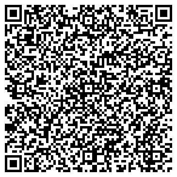 QR-код с контактной информацией организации Многопрофильный институт, ТОО