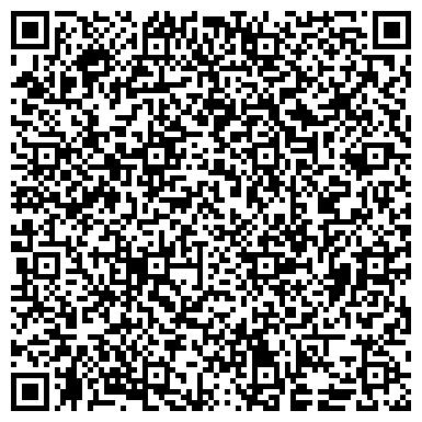 QR-код с контактной информацией организации Союз проектных менеджеров Республики Казахстан, ОО