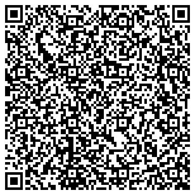 QR-код с контактной информацией организации Coaching center global (Коучинг центр глобал), ТОО