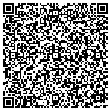 QR-код с контактной информацией организации Бизнес-IDEA (ИДЕА), ТОО