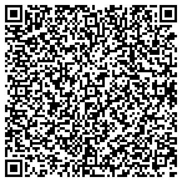 QR-код с контактной информацией организации Центр Ораторского Мастерства НИКА, ИП