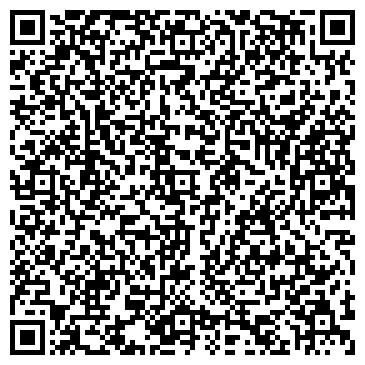 QR-код с контактной информацией организации Центр консалтинга и развития персонала, ИП