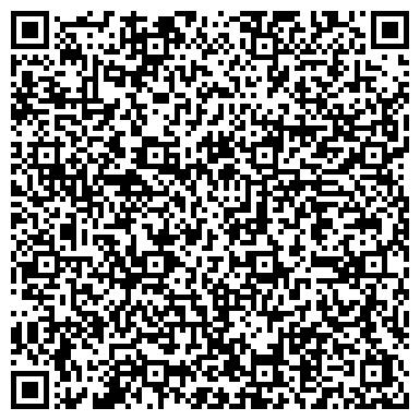 QR-код с контактной информацией организации Деловые занкомства казахстана 808, Компания