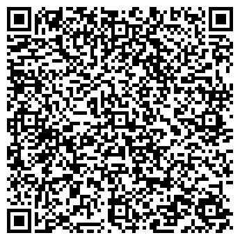 QR-код с контактной информацией организации ТОО ICT Marketing