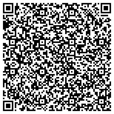 QR-код с контактной информацией организации Бизнес-школа Атамекен, ТОО