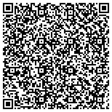 QR-код с контактной информацией организации ЦЕНТР РАЗВИТИЯ РЕБЁНКА - ДЕТСКИЙ САД № 474