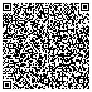 QR-код с контактной информацией организации Агентство Удальцовой, ТОО