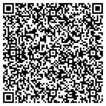 QR-код с контактной информацией организации Перформия Казахстан, ТОО