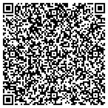 QR-код с контактной информацией организации Океан-Арт, творческий центр арт-терапии