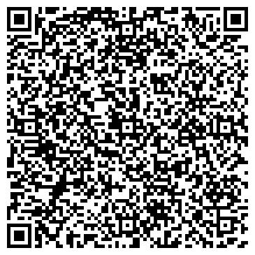 QR-код с контактной информацией организации EZSolutions (Изи Солюшн), ТОО