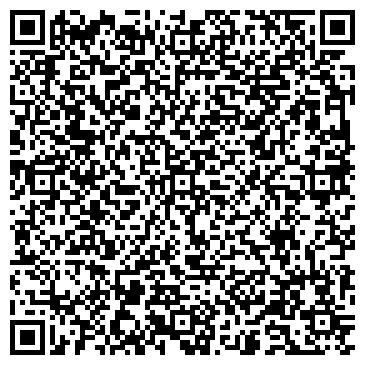 QR-код с контактной информацией организации HR Consulting, ТОО