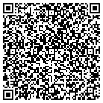 QR-код с контактной информацией организации MS Line, ТОО