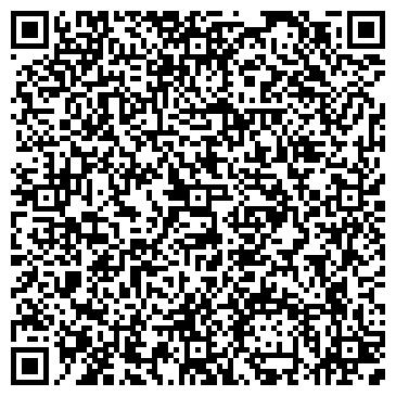 QR-код с контактной информацией организации Atlas Group (Атлас Груп), ТОО