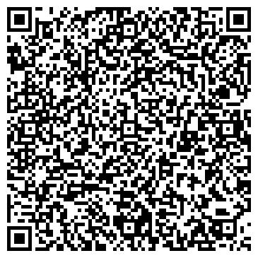 QR-код с контактной информацией организации ПОСОЛЬСТВО РЕСПУБЛИКИ ТУРЦИЯ
