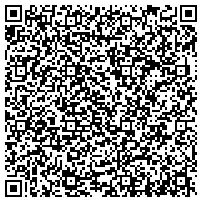 QR-код с контактной информацией организации KAZNEX INVEST Национальное агентство по экспорта и инвестициям, АО