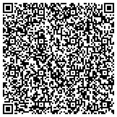 QR-код с контактной информацией организации Казахстанский Институт Стандартизации и Сертификации, южный филиал, РГП