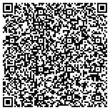 QR-код с контактной информацией организации Академия развития человеческих ресурсов, ТОО