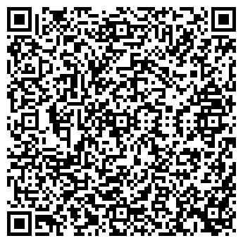QR-код с контактной информацией организации КЕМЕЛ, ИП