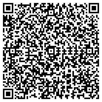 QR-код с контактной информацией организации Бархат, Ресторан