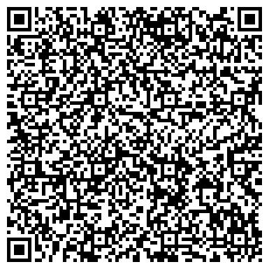 QR-код с контактной информацией организации Регенерация Деталей Машин-Азия (РДМ-Азия), ТОО