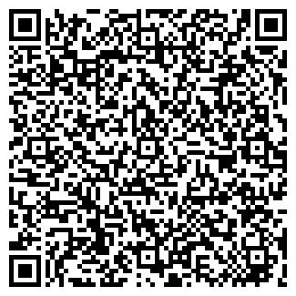 QR-код с контактной информацией организации Алаш, Фонд