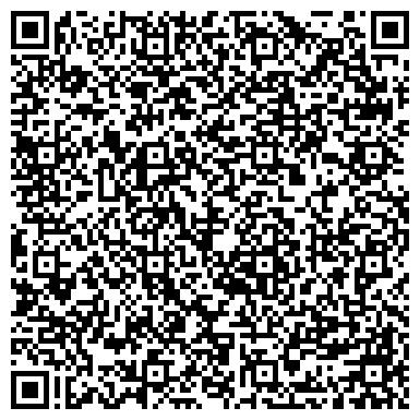 QR-код с контактной информацией организации Национальный Центр Научно-Технической Информации РК, АО
