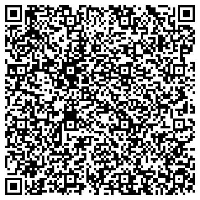 QR-код с контактной информацией организации Национальный Центр Космических Исследований и Технологий, АО