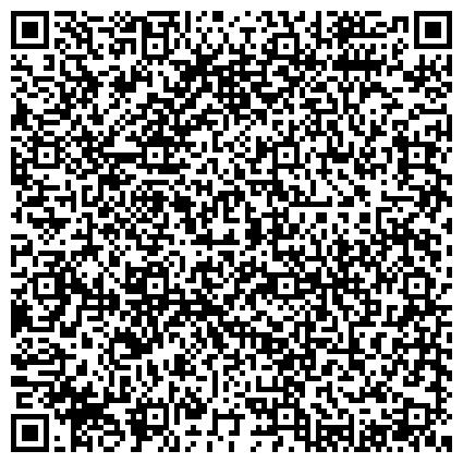 QR-код с контактной информацией организации Научно-Практический Центр Санитарно-Эпидемиологической Экспертизы и Мониторинга, РГКП