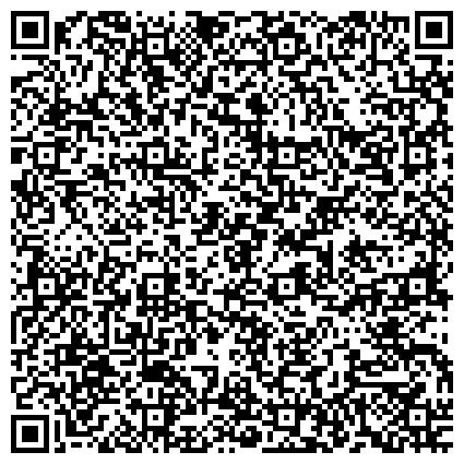 QR-код с контактной информацией организации Казахский НИИ Экономики Агропромышленного Комплекса и Развития Сельских Территорий РК, ТОО