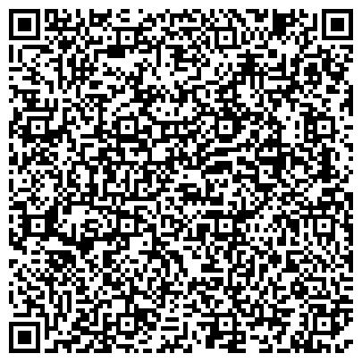 QR-код с контактной информацией организации Институт Истории и Этнологии им. Ч. Ч. Валиханова КН МОН РК, НИИ, РГКП