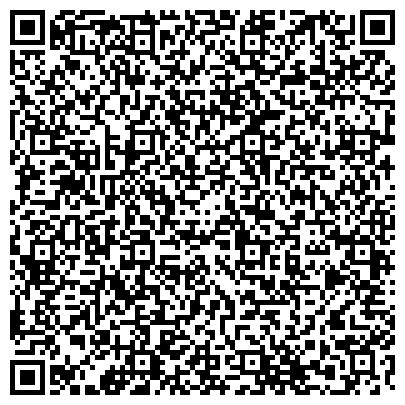QR-код с контактной информацией организации BSK.KZ, ТОО филиал в Карагандинской области
