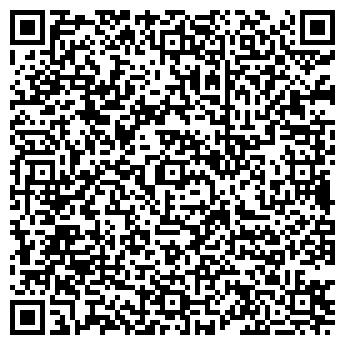 QR-код с контактной информацией организации KазАгроИнновация, АО